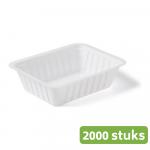 A7 Bakje 2000 stuks