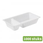 A23 Bak wit 1000 stuks