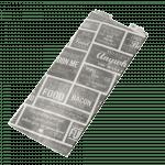 Pubchalk Snackzak Ersatzpapier 130 x 320 x 80 mm