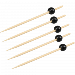 Biodore® Prikker prikker specials Bamboe 120 mm