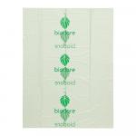Biodore afvalzak 60 x 80 cm 60 liter