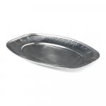 Aluminium Schaal Ovaal 35 cm 10 x 10
