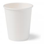 Hot Cup 150 ml wit 2500 stuks