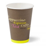 Hot Cup Limetta 180 ml 25 x 100 stuks