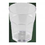 Brasserieglas 220 ml 4 x 24 stuks
