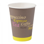 Coffee to go 340 ml Limetta 20 x 50 stuks
