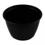 3 in 1 Concept 118 ml zwart 25 x 100 stuks
