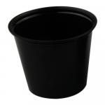 3 in 1 Concept zwart 162 ml 25 x 100 stuks