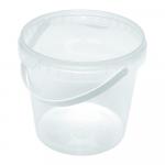 Cup Sluiting Hengsel 1000 ml