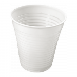 Drinkbeker 150 ml wit 3000 stuks