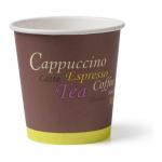 Espressobeker 120 ml li metta 20 x 100 stuks