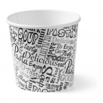 Food to Go Cup 770 ml 20 x 25