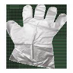 Handschoen LDPE Large 20 x 300 stuks