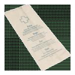 Hygiënezak papier 110 x 160 x 265ml