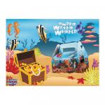 Kidsbox  Onderwater 50 stuks