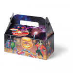 Kidsbox  Space Pirates 50 stuks