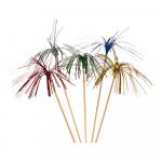 Palmboom Metal prikker 20 cm
