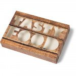 Tasty Food cateringdoos 45 cm 50 stuks