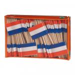 Vlagprikker Nederland 65 ml 20 x 720 stuks
