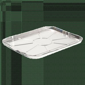 Deksel | Aluminium | 1000 stuks