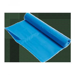 Afvalzak 70 x 110 cm 120 liter blauw