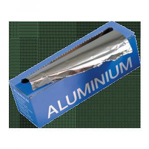 Aluminium Folie 200 m x 40 cm