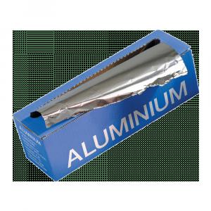 Aluminium Folie 150 m x 50 cm cutterbox