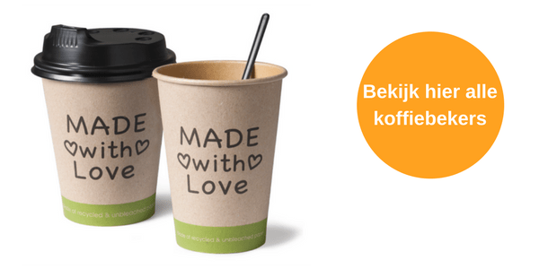 Koffiebekers